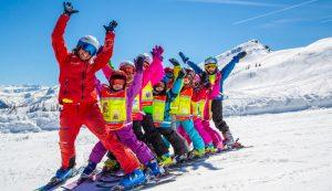 Tabere De Ski Brasov